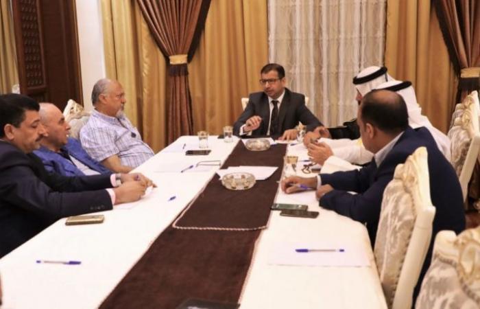 العراق.. لجنة متابعة المغيبين والمختطفين تعقد أول اجتماع وتحذر الحكومة