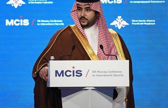 """السعودية تصدر بيانا بشأن العلاقة مع الإمارات على خلفية """"التوتر الأخير"""""""