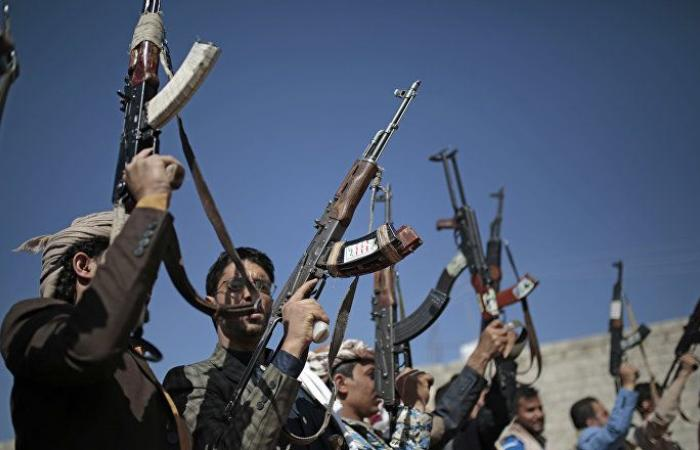 """""""أنصار الله"""" تعلن استعادة مواقع وإلحاق خسائر بالجيش شمال حجة"""
