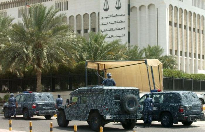 بسبب فيديو مثير... الكويت توقف مسؤولا استخباراتيا