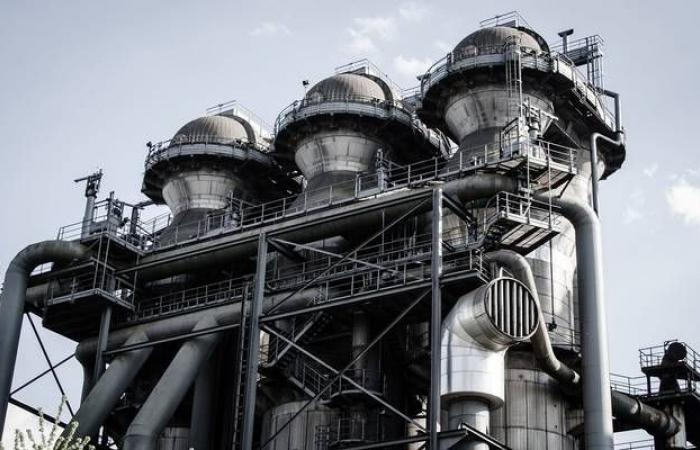 صعود صادرات النفط الأمريكية لـ3.3 مليون برميل يومياً