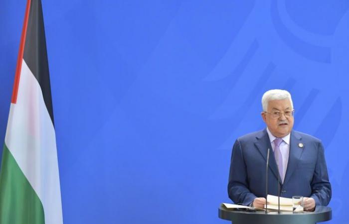 عباس لوزير خارجية لوكسمبورغ: فرض سيادة إسرائيل على الأراضي المحتلة ينهي فرص السلام