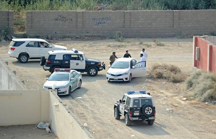 فيديو يثير ذعر السعوديين... وتوضيح عاجل من الشرطة
