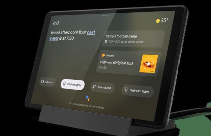 لينوفو تدعم الابتكار في المنزل الذكي عبر أجهزة جديدة