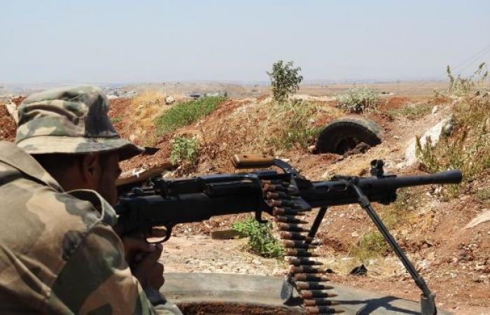 """الجيش السوري يستعد لإطلاق """"كماشة نارية"""" تفتح طريق حلب حماة الدولي"""