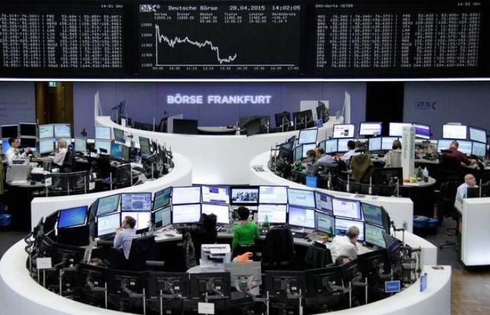 محدث.. الأسهم الأوروبية ترتفع بالختام بعد خفض المركزي معدل الفائدة