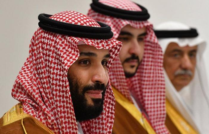 من هي الأميرة التي أمر ولي العهد السعودي بتجديد قصرها على نفقته الخاصة