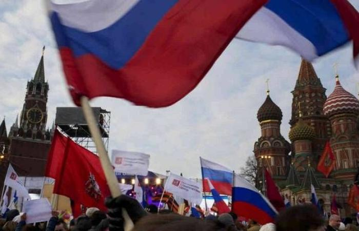 روسيا تستبعد ركود الاقتصاد رغم تباطؤ النمو