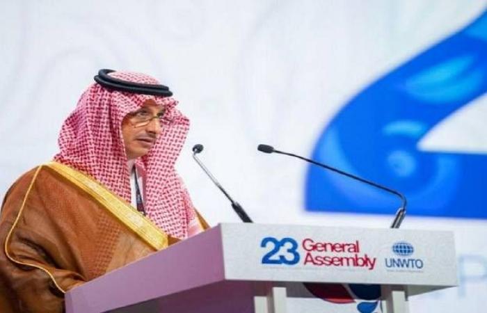 مسؤول:السعودية تفتح أبوابها للسياح من أنحاء العالم قبل نهاية 2019