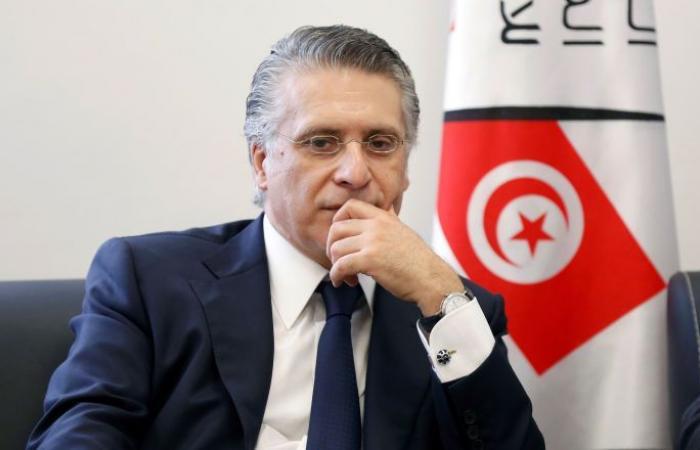 نبيل القروي في أول تصريحات من السجن: مستعد للقتال من أجل رئاسة تونس