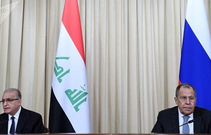 الخارجية العراقية: التوافق الكبير بين بغداد وموسكو يعزز مواجهة التحديات المشتركة