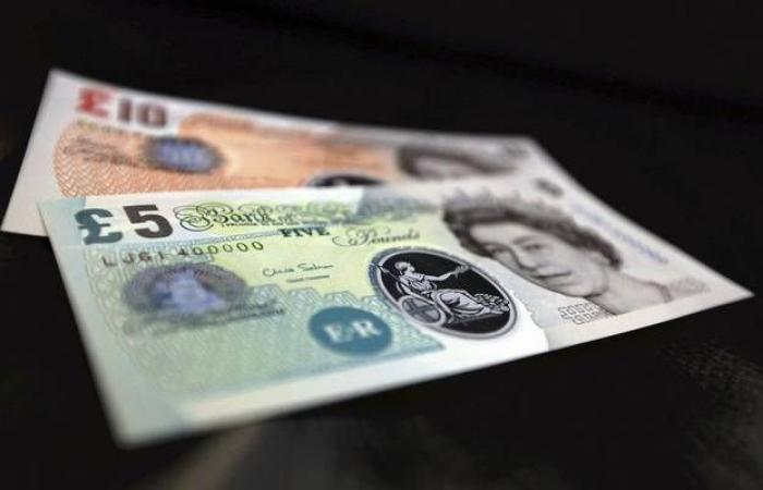 محدث.. الإسترليني يوسع مكاسبه أعلى 1.25 دولار
