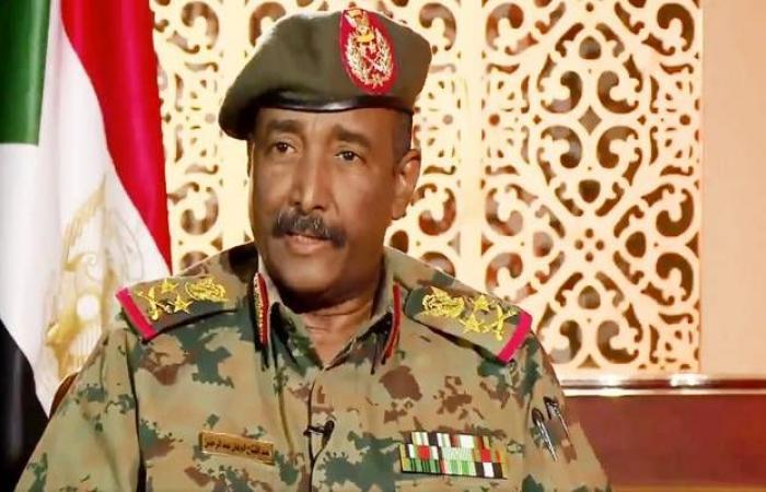 رئيس السيادي السوداني: السعودية تقف بشرف مع الشعوب الإسلامية والعربية