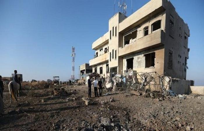 مقتل 6 مدنيين بقصف للنظام على إدلب