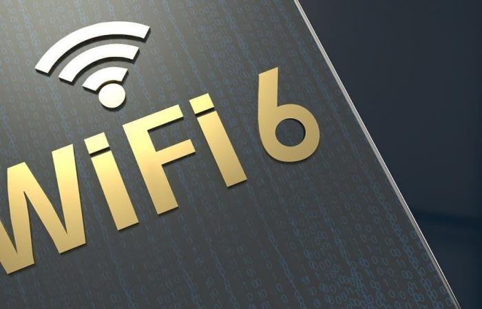 إطلاق أسرع معيار للشبكة اللاسلكية Wi-Fi 6 رسميًا