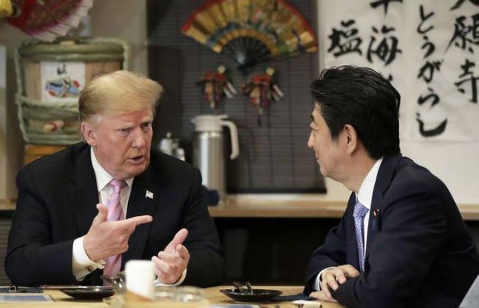 مستشار ترامب: واشنطن وطوكيو قد يوقعان اتفاقاً تجارياً هذا الشهر
