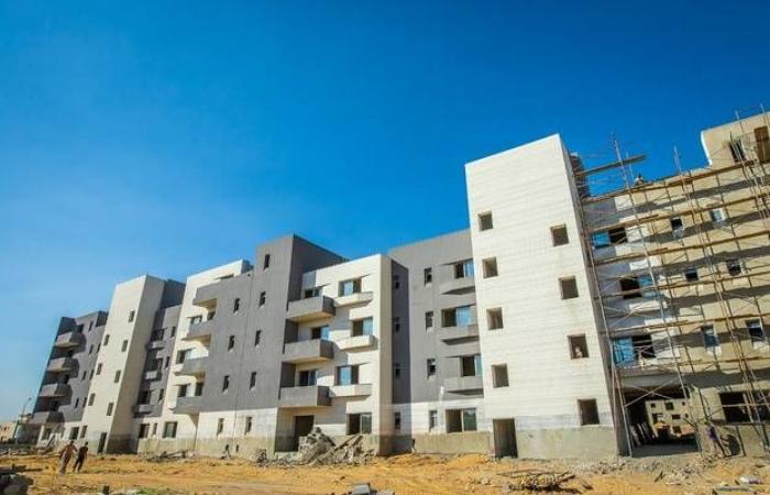 مراكز العقارية تحقق 1.9 مليار جنيه مبيعات بمشروع سكني بمصر