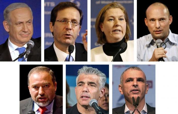 حظوظ الليكود وكاحول لافان متعادلة وليبرمان مفتاح تشكيل الحكومة الإسرائيلية الجديدة