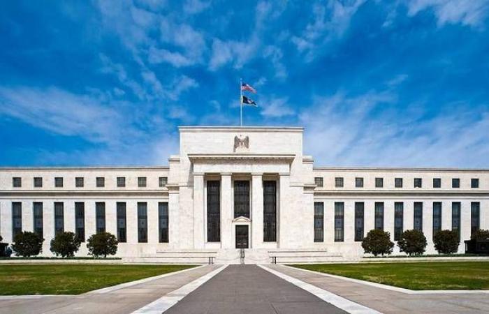 الفيدرالي يعتزم ضخ 75 مليار دولار بالنظام المالي لليوم الثالث