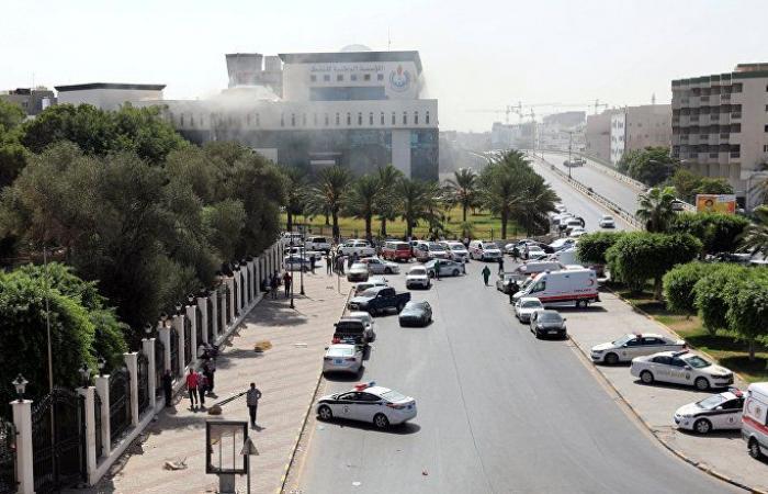 بعد الإعلان عن مؤتمر برلين… هل يتجه المجتمع الدولي لفرض الحل في ليبيا بالقوة