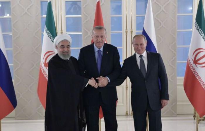 """روسيا والصين تستخدمان """"الفيتو"""" ضد مشروع قرار بشأن سوريا في مجلس الأمن"""