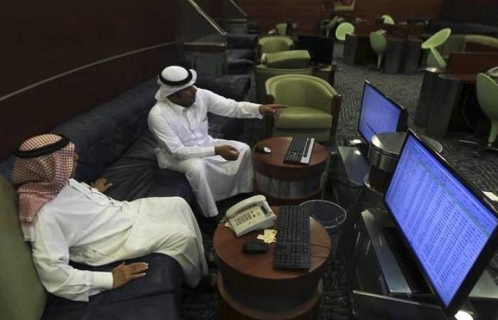 """تباين أسهم البنوك الخليجية بعد قرار """"الفيدرالي الأمريكي"""""""