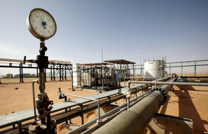 """""""سومو"""" العراقية توضح حقيقية طلب السعودية تزويدها بالنفط الخام"""