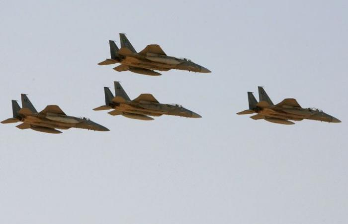 """التحالف العربي يعلن بدء عملية عسكرية نوعية في الحديدة اليمنية لتدمير """"أهداف عسكرية مشروعة"""""""