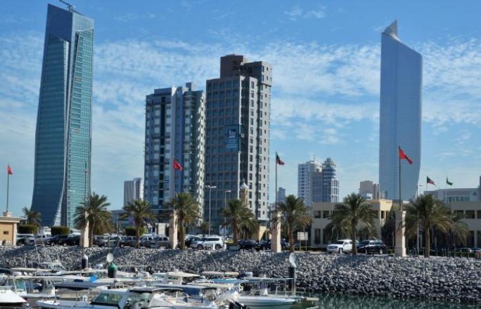 الكويت ترفع مستوى أمن الموانئ إلى الدرجة الثانية