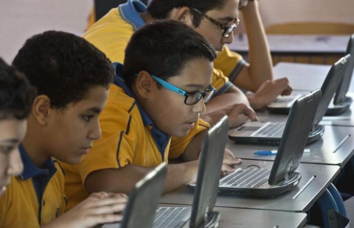 """هل تلغي مصر نظام """"الامتحانات الإلكترونية""""... مجلس الوزراء يرد"""