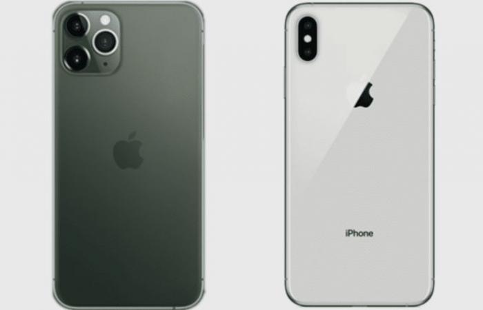 مقارنة شاملة بين هاتفي iPhone 11 Pro وiPhone XS.. هل الأمر يستحق الترقية؟