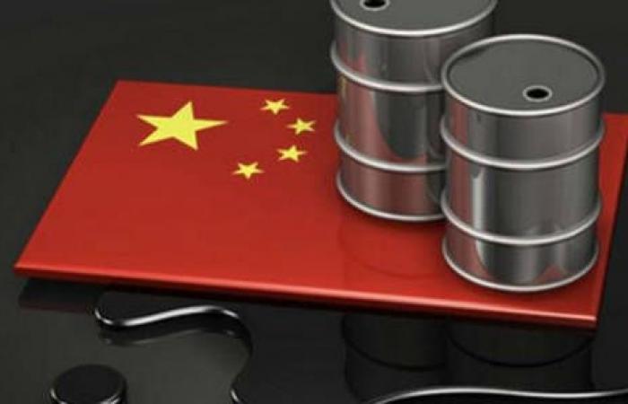 الصين: لدينا مخزونات نفطية تكفي 80 يوماً
