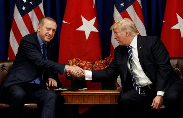 كاتب تركي: العملية العسكرية في شمال سوريا تتوقف على لقاء أردوغان وترامب