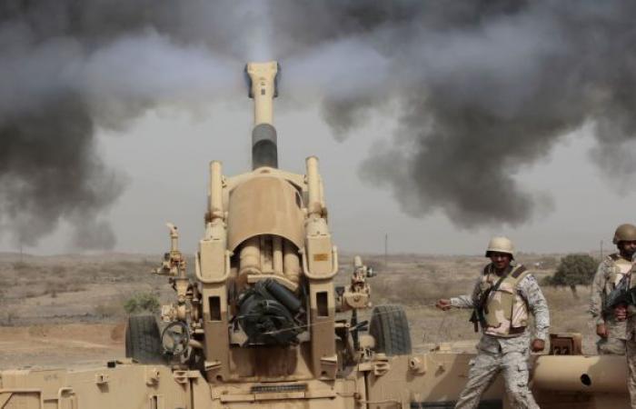خبير سعودي يكشف موقف المملكة من وقف الحرب في اليمن