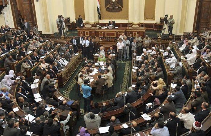 رئيس البرلمان المصري: الإعلان قريبا عن إصلاحات سياسية وحزبية وإعلامية