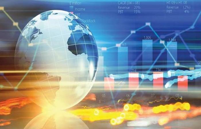 تعافي الأسهم والاضطرابات السياسية محور الأحداث العالمية اليوم