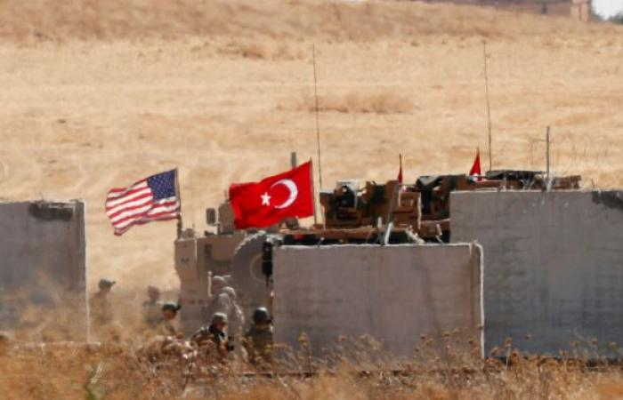 """زعيم أقدم حزب كردي في سوريا يطالب بانسحاب قسد """"فورا"""" وانتشار الجيش السوري على الحدود"""