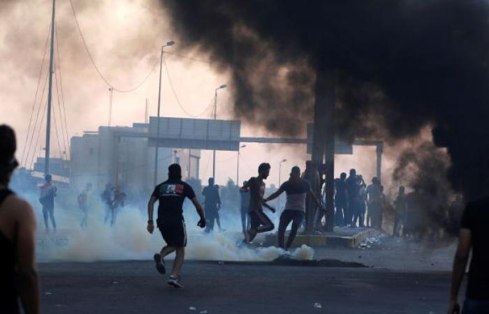 رئيس وزراء العراق يقول إنه سيطلب من البرلمان غدا الموافقة على تعديل وزاري