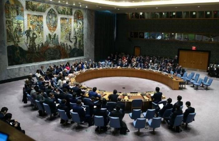 """5دول أوروبية تدعو مجلس الأمن لجلسة""""طارئة"""" لمناقشة التحرك التركي بسوريا"""
