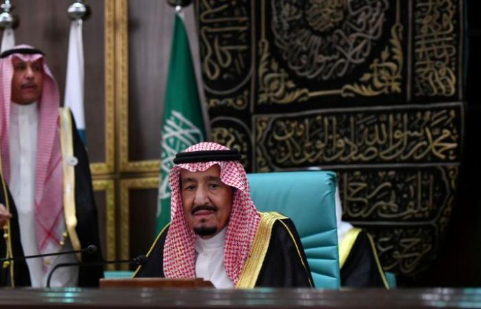 """أول تعليق من السعودية على """"العدوان التركي"""" في سوريا"""