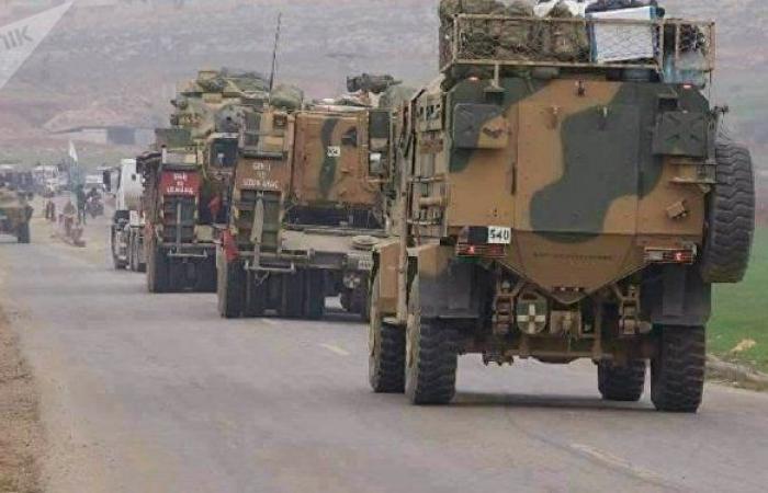 """""""قسد"""" تؤكد مقتل 3 من عناصرها و5 مدنيين جراء القصف التركي"""