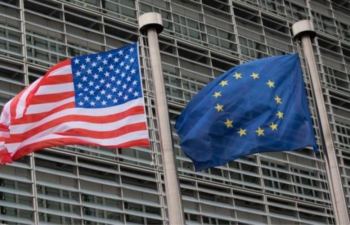 رئيس منظمة التجارة:الحواجز التجارية بين واشنطن وأوروبا آخر شئ نحتاجه