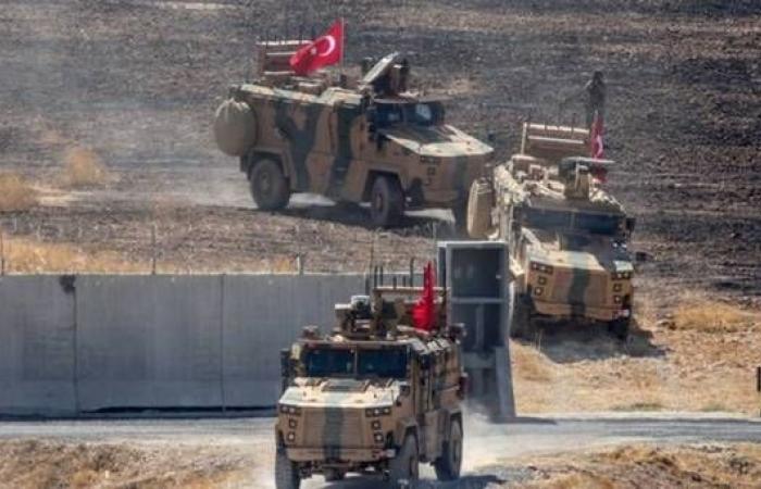 قطر تؤيد العدوان التركي على الأراضي السورية وسط رفض عربي