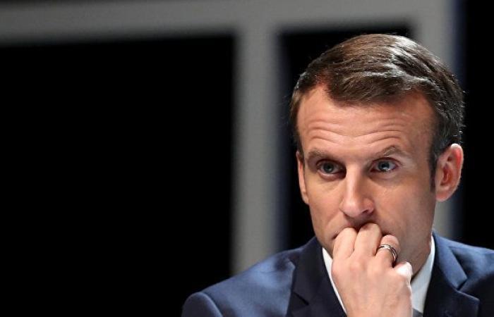ماكرون يطلب من السعودية والإمارات عدم استخدام الأسلحة الفرنسية في اليمن