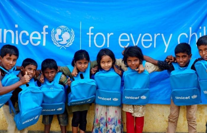 اليونيسيف تقبل التبرعات من خلال العملة المشفرة