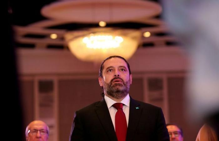 الحريري يعلق على زيارة باسيل إلى سوريا