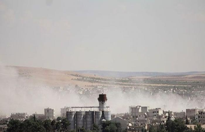 الجيش التركي يستعد لعملية عسكرية في كوباني ومنبج