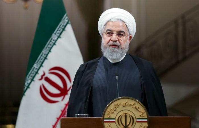 روحاني يكشف للمرة الأولى ماذا أرسل مع عمران خان إلى السعودية