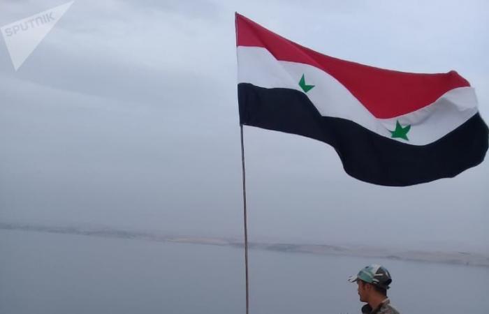 الشرطة العسكرية الروسية تدخل مدينة عين العرب... والجيش السوري يرابط جنوبها