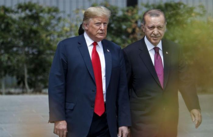 رسالة ترامب إلى أردوغان تثير ضجة... وأمير سعودي: يكفي آخر 3 كلمات